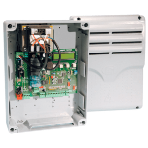 ZT5 Блок управления для привода ~230-400 В трехфазного тока с энкодером