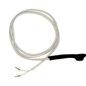 PSRT02 Кабель нагревательный со встроенным термостатом универсальный Для использования с приводами серий BX, BK, BY, FAST, FERNI и FROG