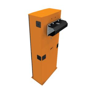 G6000 Тумба шлагбаума из оцинкованной и окрашенной стали, класс защиты IP54
