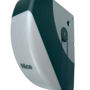 Электропривод SO 2000 Nice для автоматизации промышленных секционных ворот до 15 кв. м