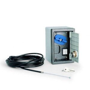 H3000 Система дистанционной разблокировки привода со встроенной кнопкой управления ( в корпусе CAME