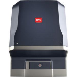 Электропривод (привод) ICARO SMART для автоматизации автоматикой откатных автоматических ворот до 2000 кг