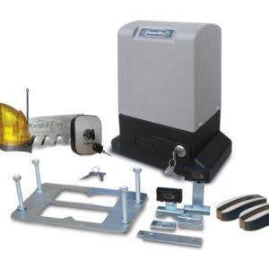 Комплект электропривода (привода) SLIDING-2100 (DOORHAN) для автоматизации автоматикой откатных автоматических ворот до 2100 кг