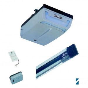 Комплект потолочного привода для секционных ворот D700HS KIT (FAAC)