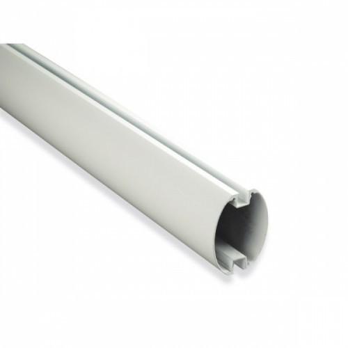 Рейка шлагбаумная (стрела) для шлагбаума NICE 69x92x3200мм XBA15-3RU
