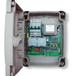A500 блок управления (для TH1561