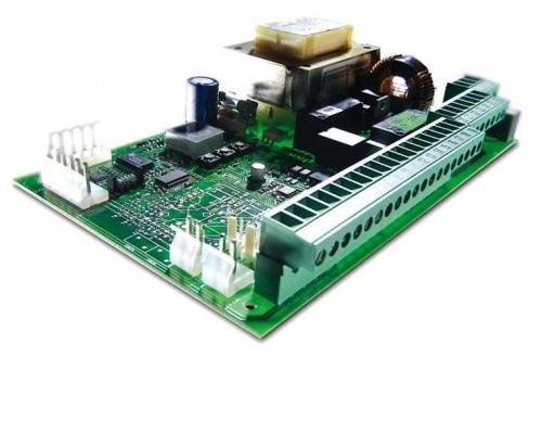 Плата управления для 1 мотора FAAC 230В 624 BLD для шлагбаумов серий 620
