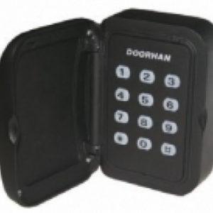 Keypad - радиокодовая клавиатура (DOORHAN)