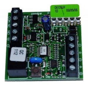 Радиодекодер 1-канальный