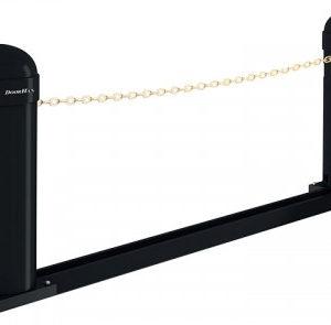 Автоматический цепной шлагбаум Chain-Barrier15 (проем до 15 м)