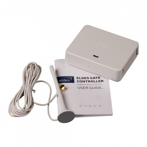 GSM-модуль ELDES ESIM320 2G для управления автоматикой с телефона