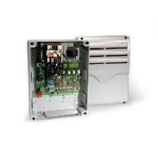 MC800 блок управления для управления одним или двумя электроприводами 220В Nice
