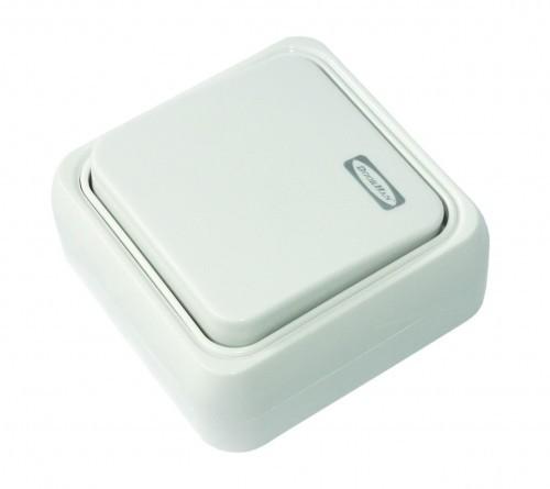 Выключатель клавишный (одна кнопка) для приводов D1000