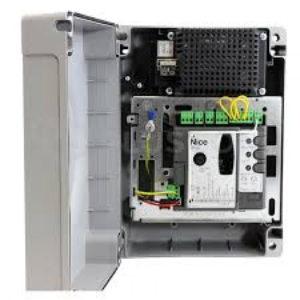 MC424LR01 блок управления для приводов 24В распашных ворот