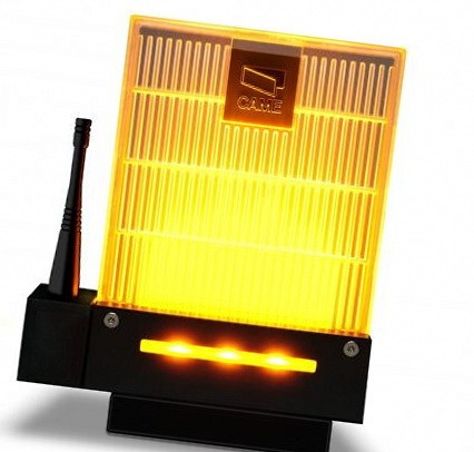 CAME 001DD-1KA сигнальная светодиодная лампа 230/24 В