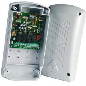 CAME 001RBE4N внешний 4-х канальный радиодекодер