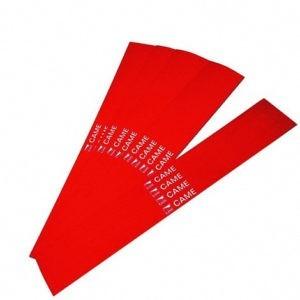 CAME 001G02809 наклейки светоотражающие узкие
