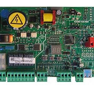 Faac E145 Плата управления (790006)
