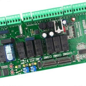 Плата блока управления CAME ZBK для приводов BK-1200/1800/2200 (3199ZBK)