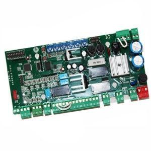 Плата блока управления CAME ZD2 для привода Bx-246 (3199ZD2)