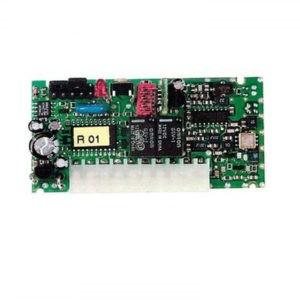 NICE FLOXI2 радиоприемник встраиваемый