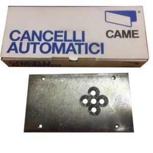 Came 119RIG055 пластина крепления стрелы G4000