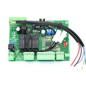 CAME ZC5 (3199ZC5) плата блока управления