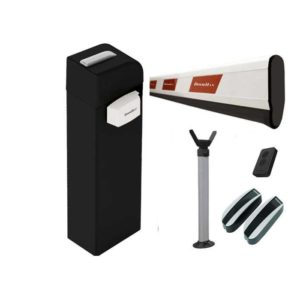 Doorhan Barrier BR-PRO-4000KIT шлагбаум автоматический 4 м.