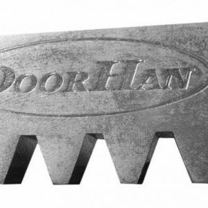 DoorHan DHRACK рейка зубчатая 30x12 мм