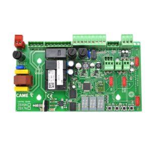 CAME ZBX7N (88001-0065) плата управления