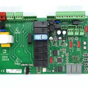CAME ZBKN плата блока управления для привода BKS12AGS