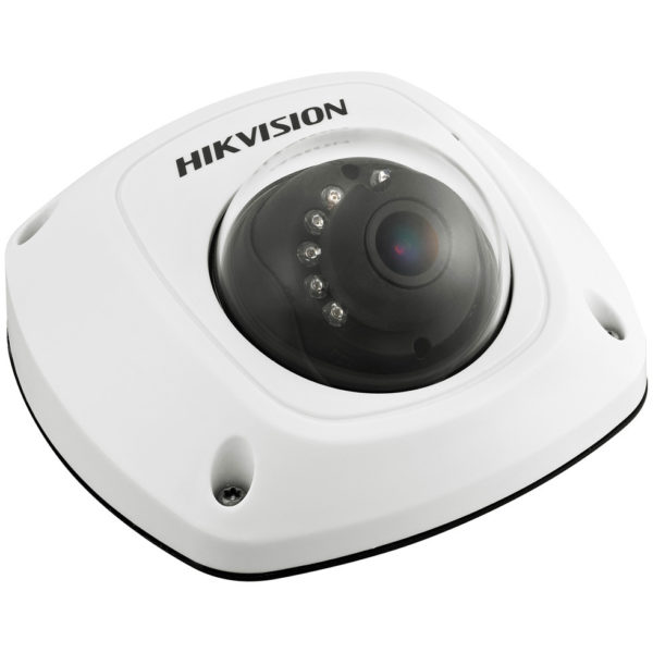 Камера Hikvision DS-2CD2522FWD-IWS