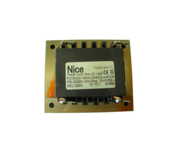 NICE TRA127.1025 трансформатор для RB600