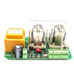 DOORHAN PCB-SH380 плата управления SHAFT-60