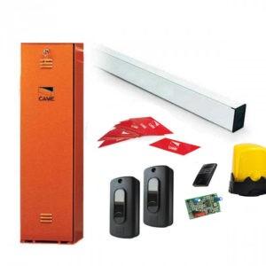 CAME GARD 2500 SUPER COMBO шлагбаум автоматический 2.5 м.