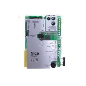 NICE ROA38 блок управления ROX600