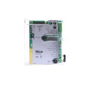 NICE ROA39 блок управления ROX1000