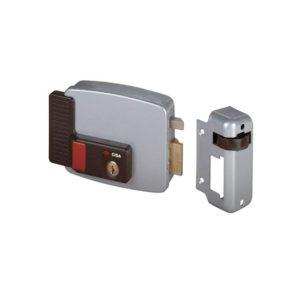 CISA 11.630.60.1 электромеханический замок