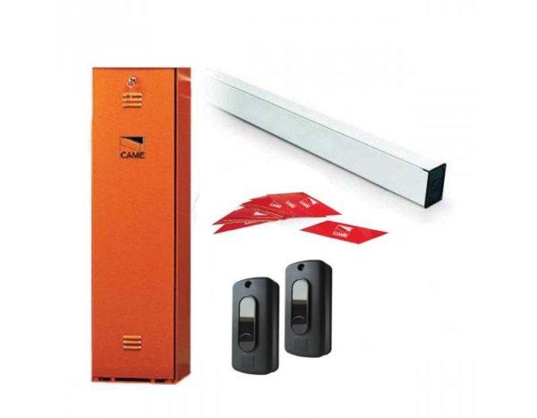 CAME GARD 2500 COMBO CLASSICO шлагбаум автоматический 2