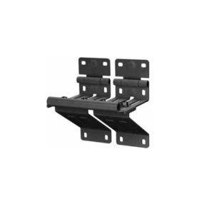 DoorHan N25234-33R опора ролика сдвоенная удлиненная для панелей с новой формой профиля
