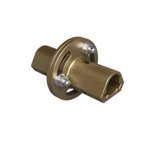 DoorHan 25034-1K муфта соединительная регулируемая 120 мм в сборе