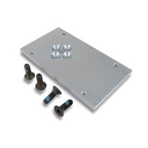 CAME 119RIG004V винты крепления пластины