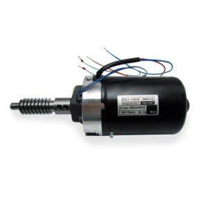 Nice SPMTG08800 электродвигатель TO7024