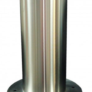 Cтационарный столб-боллард с подсветкой 222/500 мм