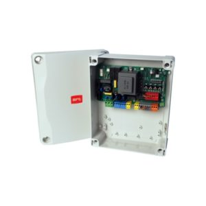 ALENA SW2 — блок управления BFT приводами 230В для распашных ворот