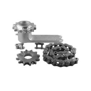 BMA1 — механизм открывания ворот на 360 градусов Nice