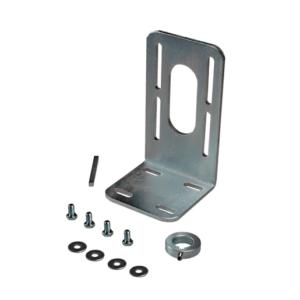 C009 Крепеж для установки приводов серии C-BX на промышленные секционные ворота