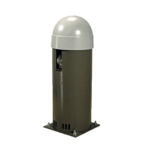 CAT-X Колонна с приводом и редуктором