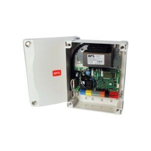 THALIA LIGHT BTL2 — блок управления BFT приводами 24В для распашных ворот