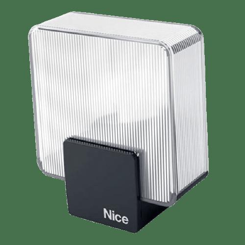 WIDES4KIT2 — автоматический шлагбаум Nice с максимальной шириной проезда 4 м